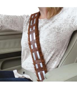 Seat Belt Star Wars Chewbacca