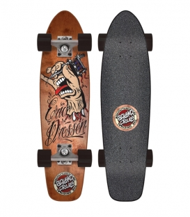 Skate Santa Cruz Eric Dressen Tattoo Hand