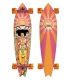 "Dusters Longboard 38"" Jimmy Hendrix Axis"
