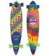 Dusters Grateful Dead Bears Longboard