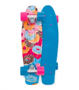 "Skate Penny Sweet Tooth 22"" Complete Cruiser"
