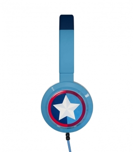 Haedphones wired pop MARVEL CAPT. AMERICA