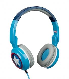 Haedphones wired pop MARVEL CAPT. AMERICA