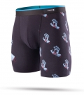 Stance Boxer Screaming Hand