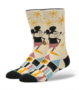 Chaussettes Stance Yusuke Hanai Mickey