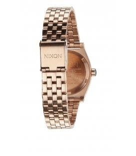 Nixon Small Teller Rose Gold / Cobalt