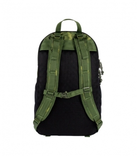 Backpack Poler Stuff Expedition Pack Green Fury Camo