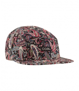 Casquette The Richmond Motifs Paisley