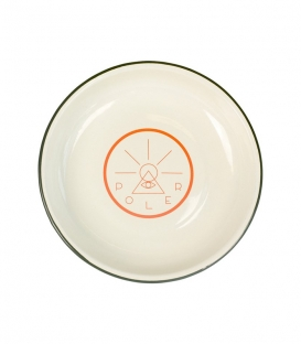 Poler Stuff Golden Circle Enamel Plate