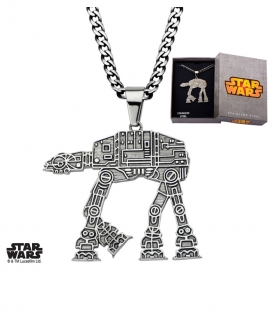 Pendentif Star Wars AT-AT