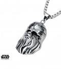 Star Wars Chewbacca Pendant