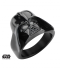 Bague Star Wars Dark Vador 3D