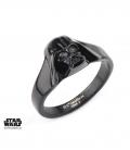 Slim Star Wars Dark Vador Ring