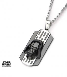 Star Wars Dark Vador 3D Plate