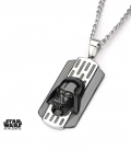 Star Wars Dark Vador 3D Plate