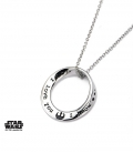 "Star Wars ""I Love You, I Know"" Pendant"
