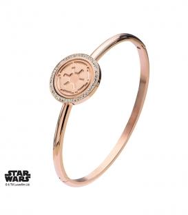 Bracelet Star Wars Doré Impérial