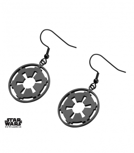 Star Wars Stainless Empire Earrings.