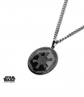 Pendentif Star Wars Inox Empire Small