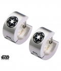 Boucles d'oreilles Star Wars Empire