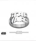Star Wars logo ring us size 6