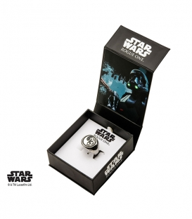 Rogue One Signet Ring Us Size 10