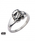 Star Wars Strom Trooper 3D ring us size 6