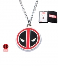 Deadpool mask Marvel Pendant