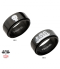 Bague Marvel Spinner Taille 10 US