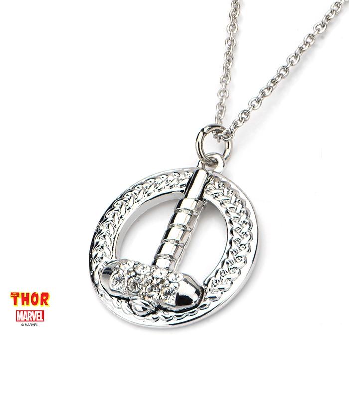 thor marvel pendant