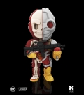 XXRAY Dc Comics Deadshot
