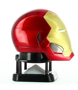 Mini IronMan Civil War Mk46 Helmet BlueTooth Speaker