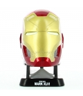 Mini IronMan Civil War M46 Helmet Bluetooth Speaker