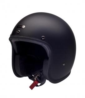 Hedon Hedonist Jet Helmet Coal