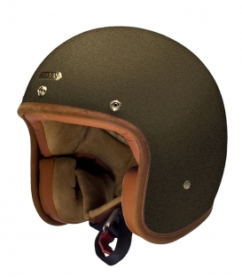 Casque Jet Hedon Hedoniste Empire