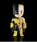 XXRAY Dc Comics Batman Yellow Lantern