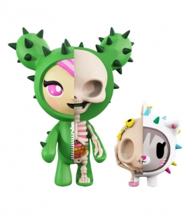 XXRAY Tokidoki Sandy + Carina