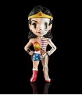 XXRAY DC Comics Golden Age Wonderwoman