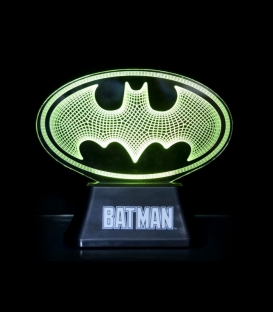 Batman Edge DC Comics Acrylic Light Height 18cm