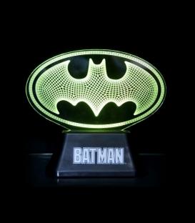Lampe Batman Acrylique