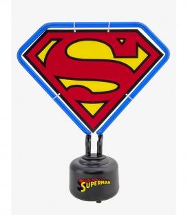 Superman Small Neon Light