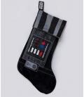 Chaussettes de Noël Dark Vador Star Wars