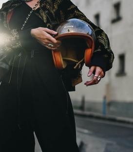 Hedon Hedonist Jet Helmet Gladiator