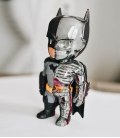 XXRAY Dc Comics Batman 4D