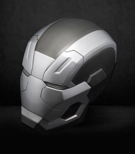 IronMan Civil War Mk46 Helmet 1:1 BlueTooth Speaker