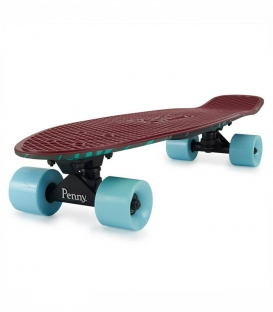 "Skate Penny Palm Shadow 22"" Complete Cruiser"
