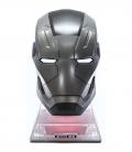 Enceinte Casque Iron Man War Machine Mark3 1:1 Bluetooth