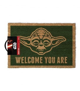 Star Wars (Yoda) Doormat