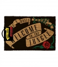 Guns N' Roses (Welcome To The Jungle) Doormat