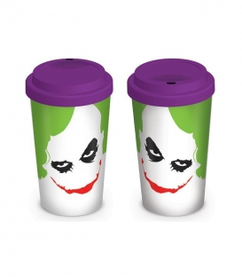 Travel Mug Joker The Dark Knight